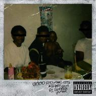 good kid, m.A.A.d city (Explicit)