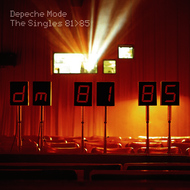 Depeche Mode - The Singles 81-85