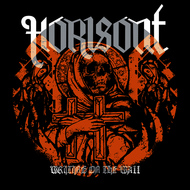 Horisont - Writing on the Wall/Real Side Chain
