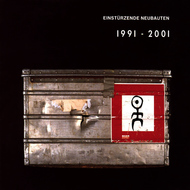 Einsturzende Neubauten - Strategies Against Architecture III