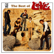 Love - The Best Of:  Love