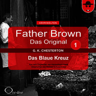 Father Brown 01 - Das Blaue Kreuz (Das Original)