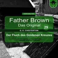 Father Brown 29 - Der Fluch des Goldenen Kreuzes (Das Original)