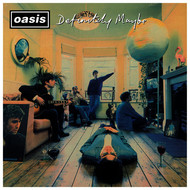 Oasis - Definitely Maybe (Remastered) (Deluxe Version)