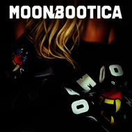 Moonbootica - These Days Are Gone - EP