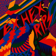 Albumcover Ex Hex - Rips