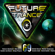 Various Artists - Future Trance 69