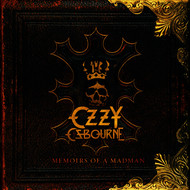 Ozzy Osbourne - Memoirs of a Madman (Explicit)