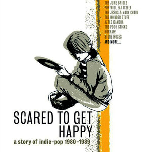 Scared to Get Happy