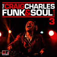 The Craig Charles Funk & Soul Club, Vol. 3