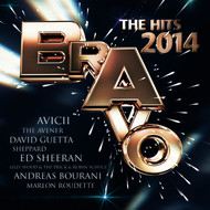 Various Artists - Bravo The Hits 2014 (Explicit)