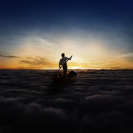 Albumcover Pink Floyd - The Endless River