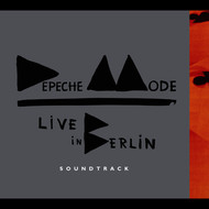 Depeche Mode - Live in Berlin Soundtrack