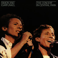 Simon & Garfunkel - The Concert in Central Park (Live)