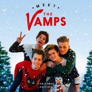 The Vamps - Meet The Vamps (Christmas Edition)