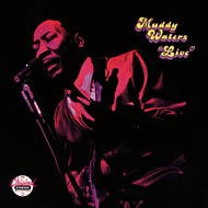 Muddy Waters - Muddy Waters: Live (At Mr. Kelly's)
