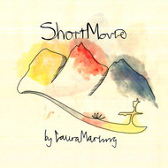 Albumcover Laura Marling - Short Movie