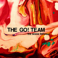 Albumcover The Go! Team - The Scene Between
