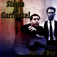 Simon & Garfunkel - Just a Boy