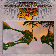Yes - Seven Shows From Seventy-Two