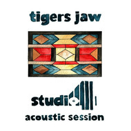Tigers Jaw - Studio 4 Acoustic Session