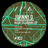 Johnny D. - Night Clubbing EP
