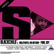 BlackChild - Find Joy