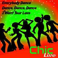 Chic - Chic (Live)