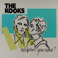 The Kooks - Forgive & Forget (Isabella 'Machine' Summers Remix)