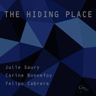 Julie Saury|Carine Bonnefoy|Felipe Cabrera - The Hiding Place