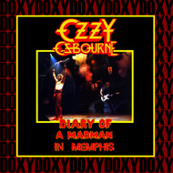 Ozzy Osbourne - Diary of a Madman in Memphis, April 28th, 1982