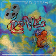 Love - Time Is Like A River - Single