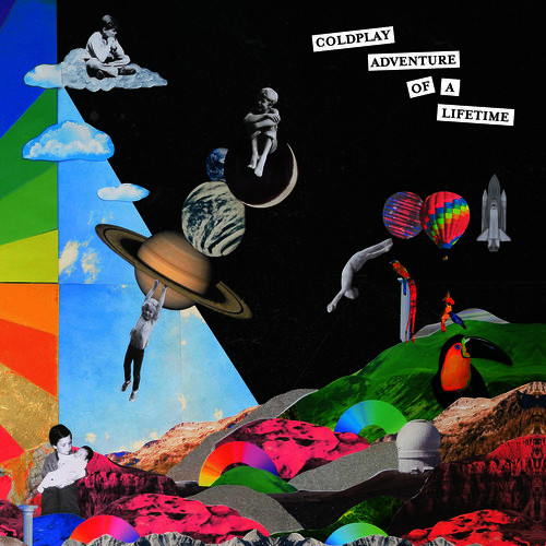 Adventure of a lifetime coldplay download songs