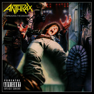 Anthrax - Spreading The Disease (Deluxe [Explicit])