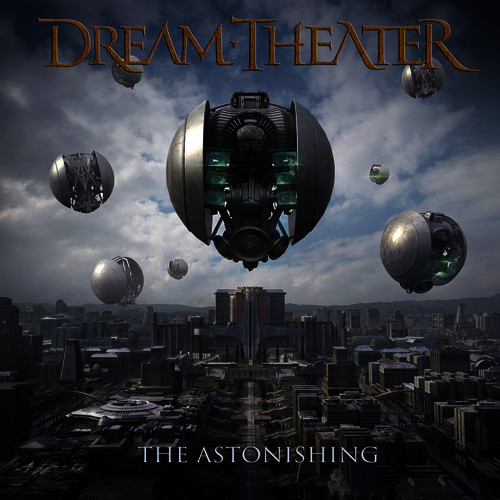 The Gift Of Music von Dream Theater: MP3 Download bei ... - photo#9