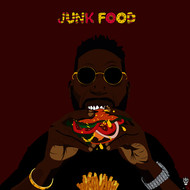 Tinie Tempah - Junk Food (Explicit)