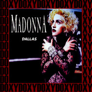 Madonna - Reunion Arena Dallas, Texas, May 7th, 1990