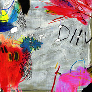 Albumcover Diiv - Is the Is Are