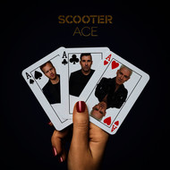 Albumcover Scooter - Ace