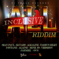 Various Artists - All Inclusive Riddim