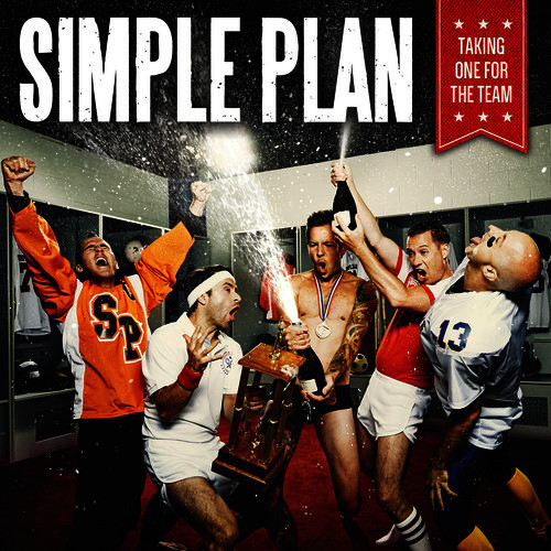 taking one for the team Metacritic music reviews, taking one for the team by simple plan, the fifth full-length release for the canadian pop-punk band features guest appearances from nelly, r city, and juliet simms.