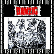 Danzig - City Gardens, New Jersey, April 9th, 1988 (Remastered) [Live on Fm Broadcasting)