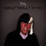 Sia - Cheap Thrills (Remixes)