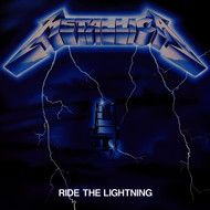 Metallica - Ride The Lightning (Deluxe / Remastered [Explicit])