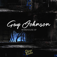 Guy Johnson - Warehouse EP