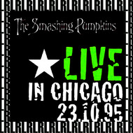 The Smashing Pumpkins - The Complete Riviera Concert, Chicago, October 23rd, 1995  (Remastered, Live On Broadcasting)