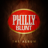 Various Artists - Philly Blunt: The Album (Explicit)