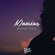 Maarius - Wasting Time EP