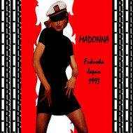 Madonna - The Girlie Show, Fukuoka, Japan, December 8th, 1993 (Remastered, Live On Broadcasting)