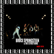 Bruce Springsteen - Roxy Theatre, Los Angeles, Ca. July 7th, 1978 (Remastered, Live On Broadcasting)